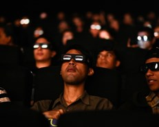 No 'Endgame' for Marvel fan: he's seen 'Avengers' film 110 times