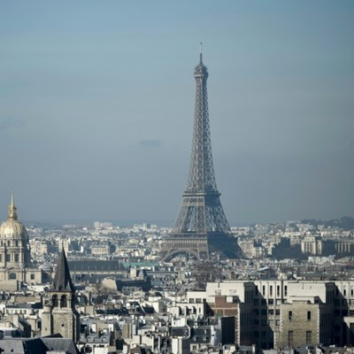 Weaker dollar adds Paris and Zurich to world's priciest cities