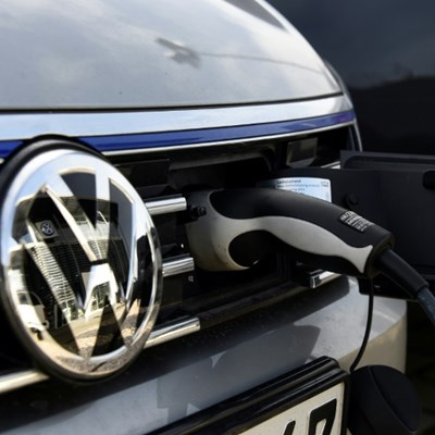 More belt-tightening at VW to fund electric new start