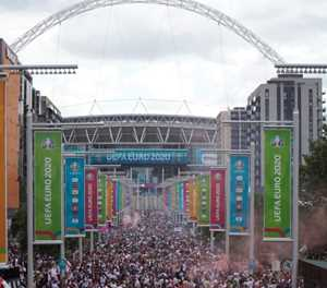 England women set for Wembley return with World Cup qualifier