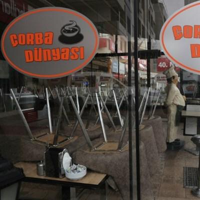Virus threatens fragile Turkish economy