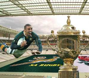 Stade de France to host 10 matches at 2023 Rugby World Cup