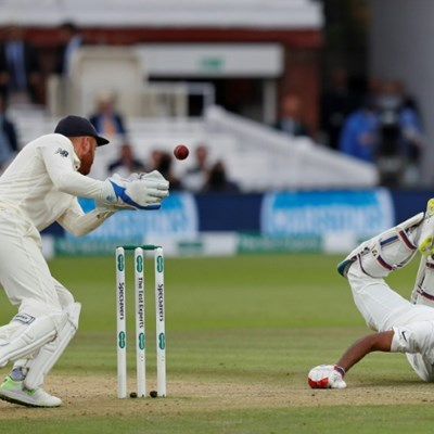 India agonises over 'humiliating' Lord's disaster