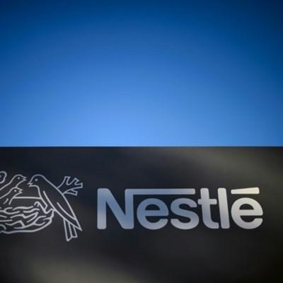 Nestle sheds skincare brands