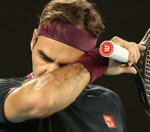 'I can still win Slams' - Federer has no plans to retire