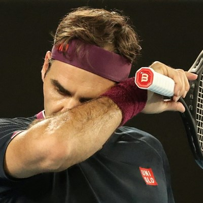 Recovering Federer in 'race against time' to play Australian Open