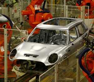 UK car sales crash to 1946 low on virus lockdown