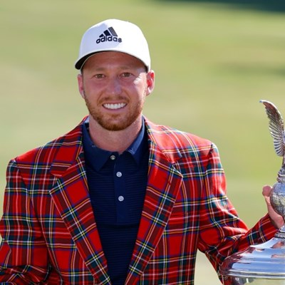 Berger wins playoff at Colonial in US PGA virus return