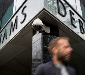 Facial recognition makes subtle advance in Britain