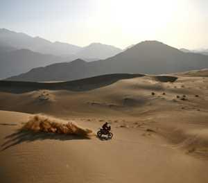 Israelis raced in Dakar Rally in Saudi Arabia: team manager