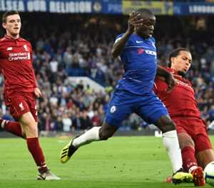 Kante turned down offshore payments from Chelsea: report