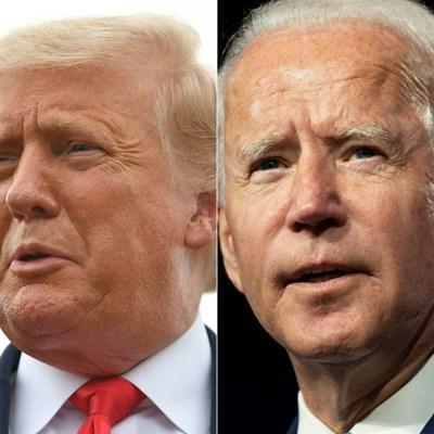 Trump accuses Biden of taking performance-enhancing substance