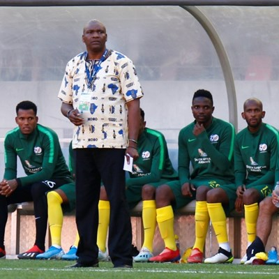 South Africa fire Ntseki after Cup of Nations failure