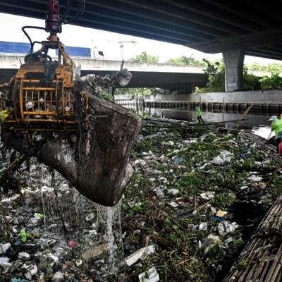 Food deliveries during virus lockdown fuel Thailand plastic usage
