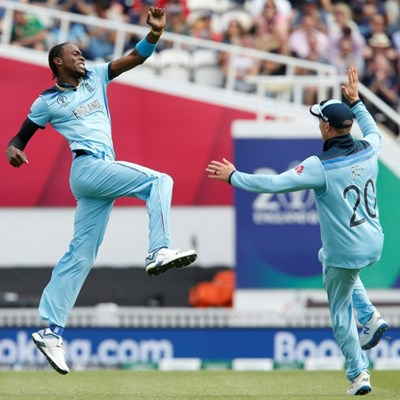 England v South Africa: 3 things we learned from World Cup opener