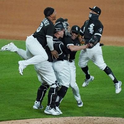 Carlos Rodon throws 20th no-hitter in White Sox history