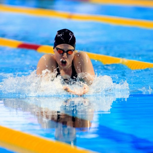 Top US swimmer King slams FINA doping controls in Sun row