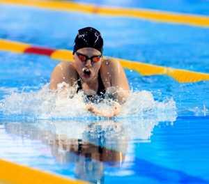 Top US swimmer King slams FINA doping controls in Sun row