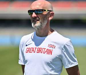 UK Athletics head coach stands down amid Salazar ban fallout