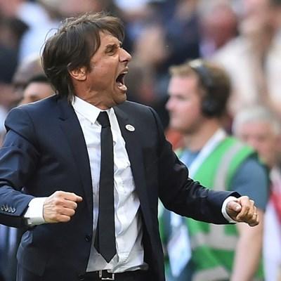 Inter Milan name Antonio Conte as coach