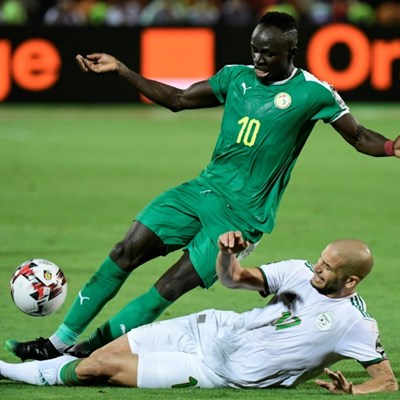 Mane strikes to qualify Senegal for Africa Cup of Nations finals