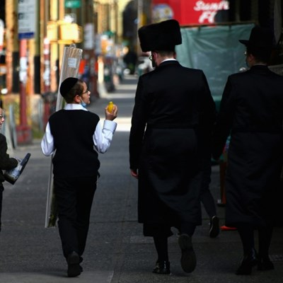 Orthodox Jewish synagogue fined over secret pandemic wedding