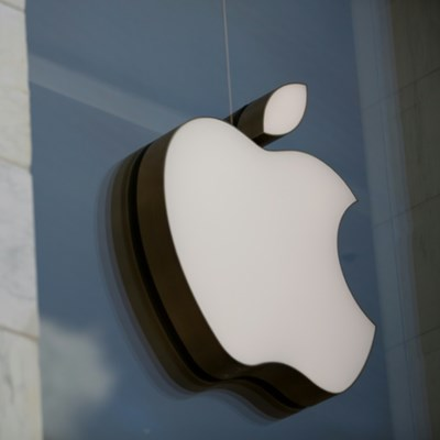 As iPhone sales sputter, Apple moves toward reinvention, again