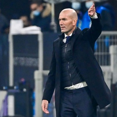 Real Madrid and Zidane brace for crucial European night