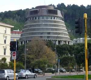New Zealand's euthanasia bill passes, referendum to be held