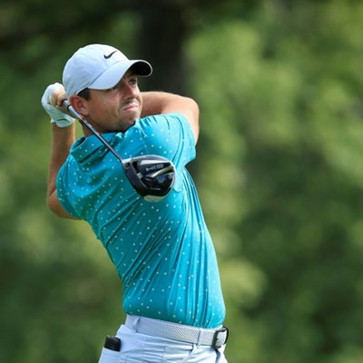 McIlroy announces he's a dad on eve of Tour Championship