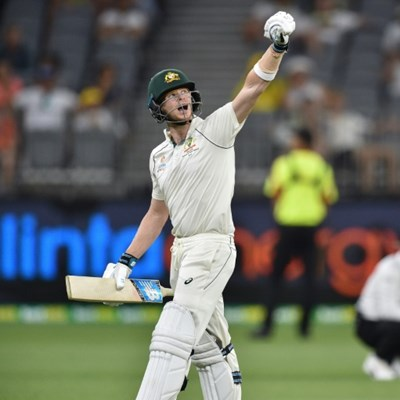 Smith has 'unfinished business' with England and India