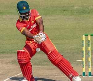 Chakabva stars as Zimbabwe make 152 in Bangladesh T20