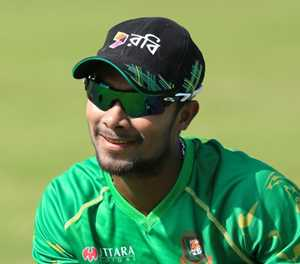 Bangladesh axe Sabbir, Anamul from Asia Cup squad