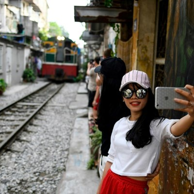 Selfies and the self: what they say about us and society