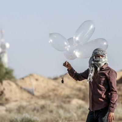 Hamas and Israel strike deal to end Gaza escalation