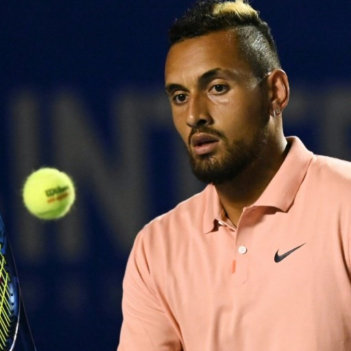 Kyrgios pulls out of US Open over virus fears