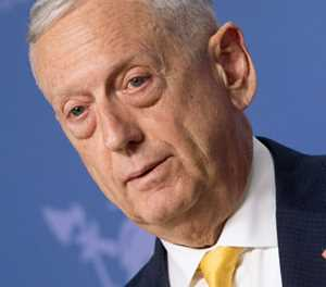 'Most overrated general' Mattis takes swipe at Trump