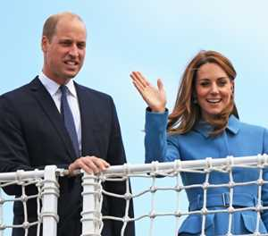 William and Kate to begin 'complex' tour of Pakistan