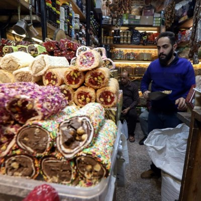 In Iraq, generous Mideast tradition of 'istiftah' lives on