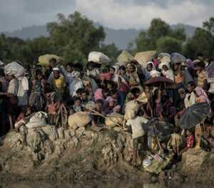 Myanmar army should be removed from politics: UN probe