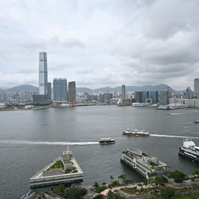 New York Times says moving some Hong Kong staff over security law