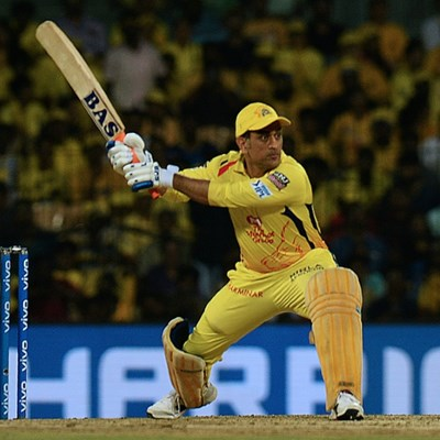 Dhoni vows to return for 2021 IPL as CSK end Punjab's play-off hopes
