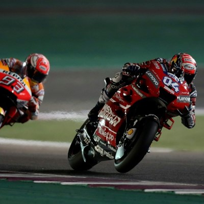 Ducati in MotoGP clear after appeal rejected