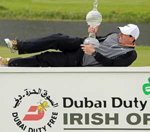 Irish Open becomes latest European Tour event postponed