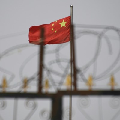 Big data 'turbocharged' repression in China's Xinjiang: rights group