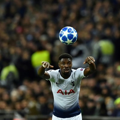 Aurier committed to Spurs after failing  in summer transfer bid