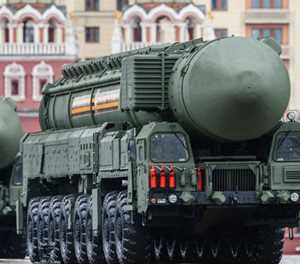 Nuclear arms decline stalls as nations modernise arsenals