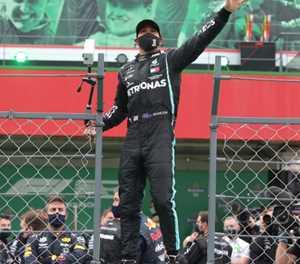 Lewis Hamilton: Six great race wins