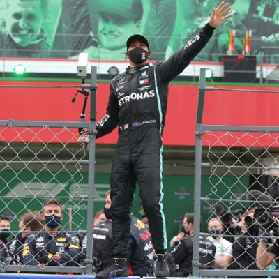 Lewis Hamilton: Six great race wins
