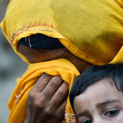 HIV outbreak sparks panic in southern Pakistan